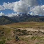 Urubamba Tal, Peru