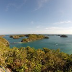 100 Islands National Park, Philippinen